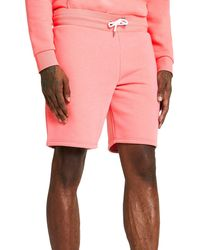 River Island Sweat Shorts - Pink