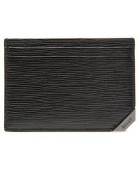 Bally - Bhar Leather Card Holder - - Lyst