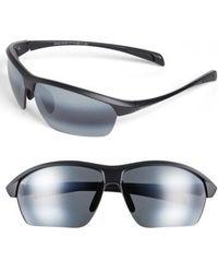 Maui Jim - 'stone Crushers - Polarizedplus2' 71mm Sunglasses - - Lyst