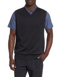Nike Dri-fit Golf Vest - Black