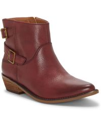 Lucky Brand Caelyn Bootie - Multicolour