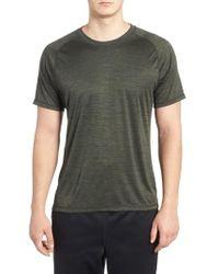 Zella Triplite T-shirt - Green