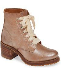 Frye - 'sabrina' Boot - Lyst
