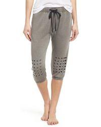 The Laundry Room | Knee Length Shorts | Lyst