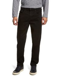 Joe's - Folsom Athletic Slim Fit Jeans - Lyst