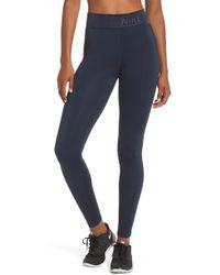 Nike - Pro Deluxe Training Leggings - Lyst