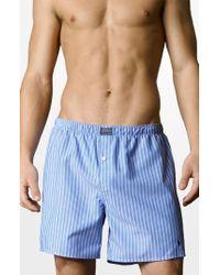 Polo Ralph Lauren | Woven Boxer Shorts | Lyst
