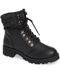 MIA - Lindsey Boot - Lyst