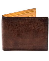 Magnanni - Leather Bifold - Lyst