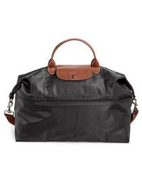 Longchamp - 'le Pliage' Expandable Travel Bag - Lyst