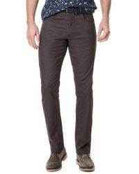 Rodd & Gunn - Craigavon Straight Leg Jeans - Lyst