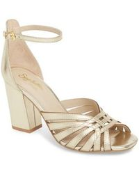 Seychelles - Darkest Before Dawn Sandal - Lyst