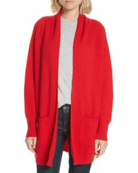 Allude - Cashmere Cardigan - Lyst