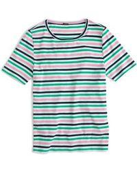 J.Crew | J.crew New Perfect Fit T-shirt | Lyst