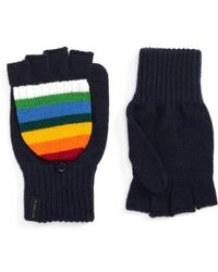 Pendleton - National Park Pop Top Mittens - Lyst
