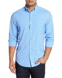 Vineyard Vines - Anchor Row Classic Fit Check Sport Shirt - Lyst
