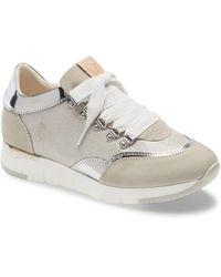 Ron White Zorina Lace-up Sneaker - Multicolor