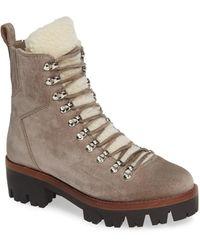 Jeffrey Campbell Culvert Boot - Brown