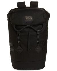 Doughnut - Colorado Black Series Water Repellent Backpack - - Lyst