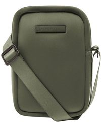 MYTAGALONGS Everleigh Mini Crossbody Bag - Green