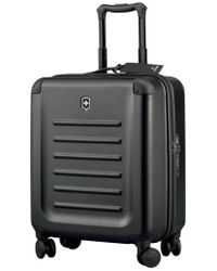 Victorinox - Victorinox Swiss Army 'spectra 2.0' Extra Capacity Hard Sided Rolling Carry-on - Lyst