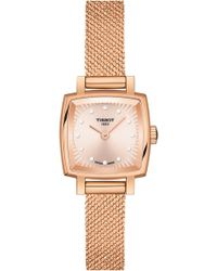 ce368a3c195 Lyst - Kate Spade Washington Square Bracelet Watch in Metallic