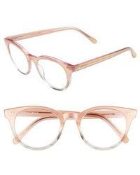 Corinne Mccormack - Abby 50mm Reading Glasses - Lyst