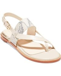 Cole Haan - Anica Sandal - Lyst