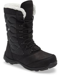 Baffin - Cortina Faux Fur Lined Waterproof Boot - Lyst