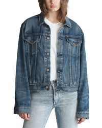 Polo Ralph Lauren Denim Trucker Jacket - Blue