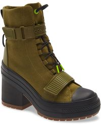 Converse Chuck Taylor All Star Gr82 Lace-up Boot - Green