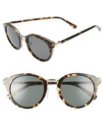 Raen - Potrero 50mm Sunglasses - - Lyst