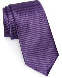 Nordstrom - Vendome Dot Silk Tie - Lyst