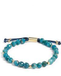 Gorjana - Inspiration Gemstone Bracelet - Lyst
