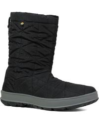 Bogs - Snowday Mid Boot - Lyst