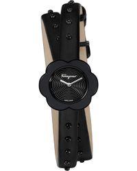 Ferragamo - Fiore Watch - Lyst