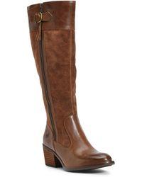 Born - Børn Uchee Knee High Boot - Lyst