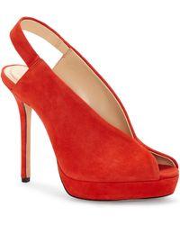 Imagine Vince Camuto - Reany Platform Sandal - Lyst