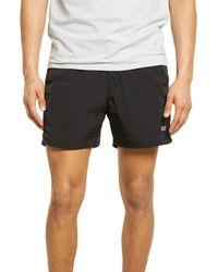 Zanerobe Lowgo Shorts - Black
