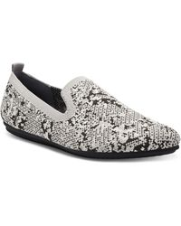 Vince Camuto - Fabeau Washable Knit Flat - Lyst