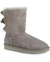 UGG - ® Bailey Bow Ii Boots - Lyst