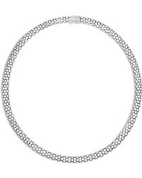 John Hardy - 'dot' Chain Necklace - Lyst