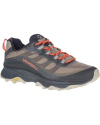 Merrell Moab Speed Hiking Shoe - Blue