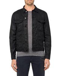 J Brand - Gorn Denim Jacket - Lyst