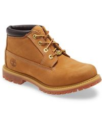 Timberland Nellie Chukka Boot - Brown