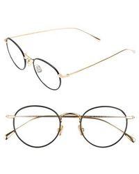 Derek Lam - 47mm Optical Glasses - Lyst