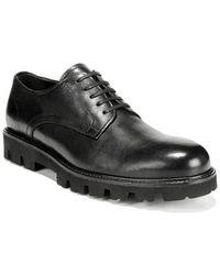 Vince - Cadet Plain Toe Derby - Lyst
