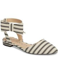 Sole Society - Pollie Flat - Lyst