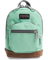 Jansport - Right Pouch Mini Bag - Lyst