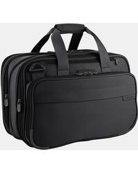 Briggs & Riley - Baseline 17-inch Expandable Cabin Bag - Lyst